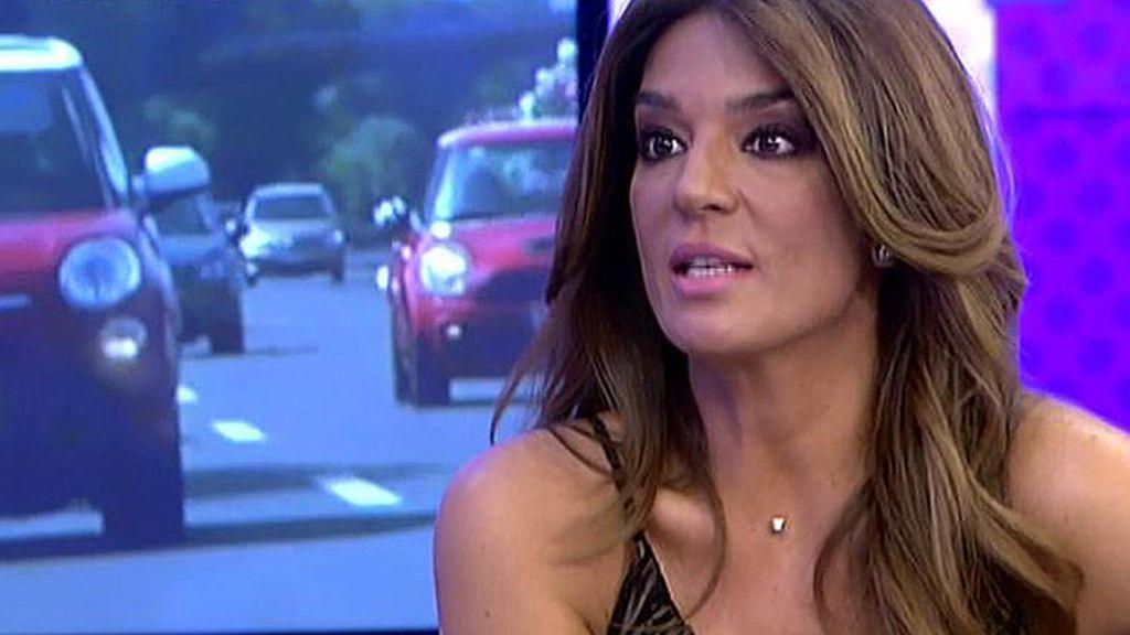 """Raquel Bollo: """"A Agustín Pantoja no le habrá sentado bien que Anabel haya hablado de él'"""""""