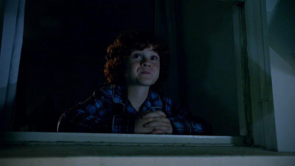 """Henry recupera milagrosamente la voz: """"Lo prometo, será nuestro secreto"""""""