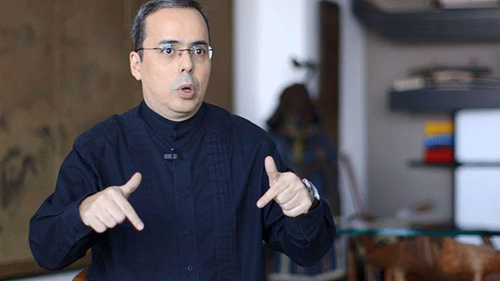 """Juan José Rendón, estratega: """"Desmontan todo para quedarse con el poder"""""""