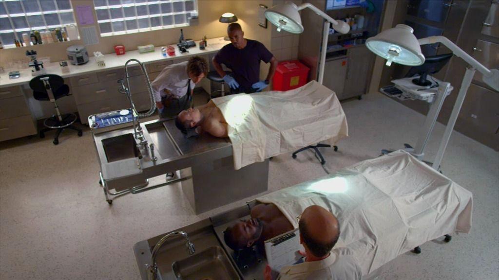 Tres cadáveres con varios cortes en la boca aparecen en Seattle