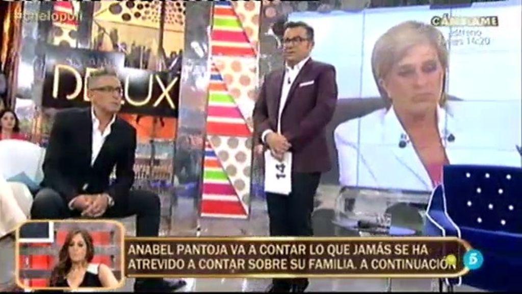 """Kiko Hernández: """"Raquel Bollo y Luis Rollán han traicionado a Chelo"""""""
