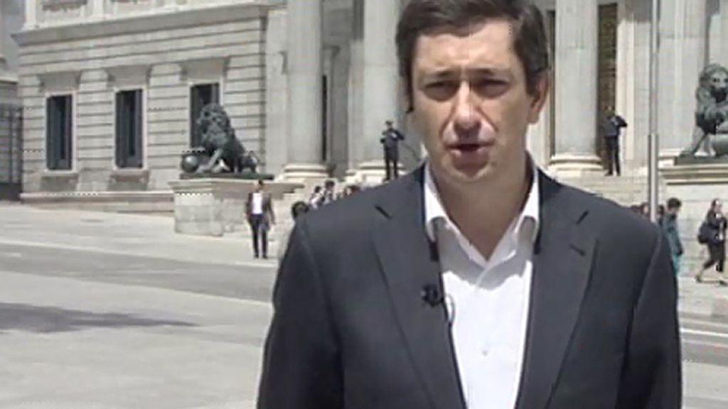 "Gallego: ""Cabreados estamos todos, cada vez que ocurre en España un caso de corrupción, todos nos escandalizamos"""