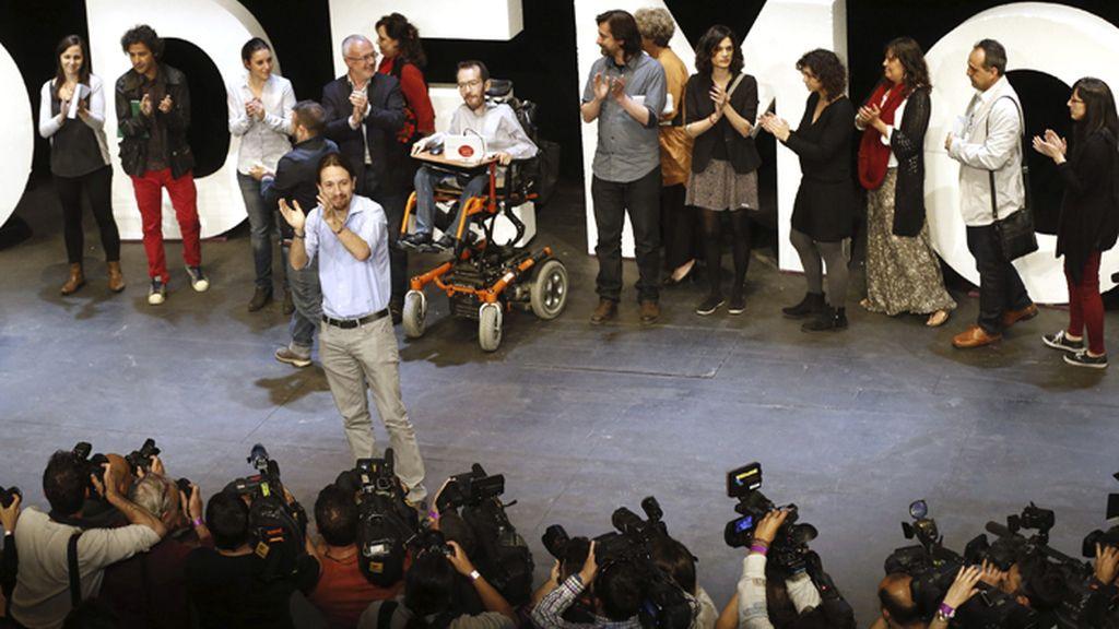 Claves sobre la subida de impuestos que propone Podemos