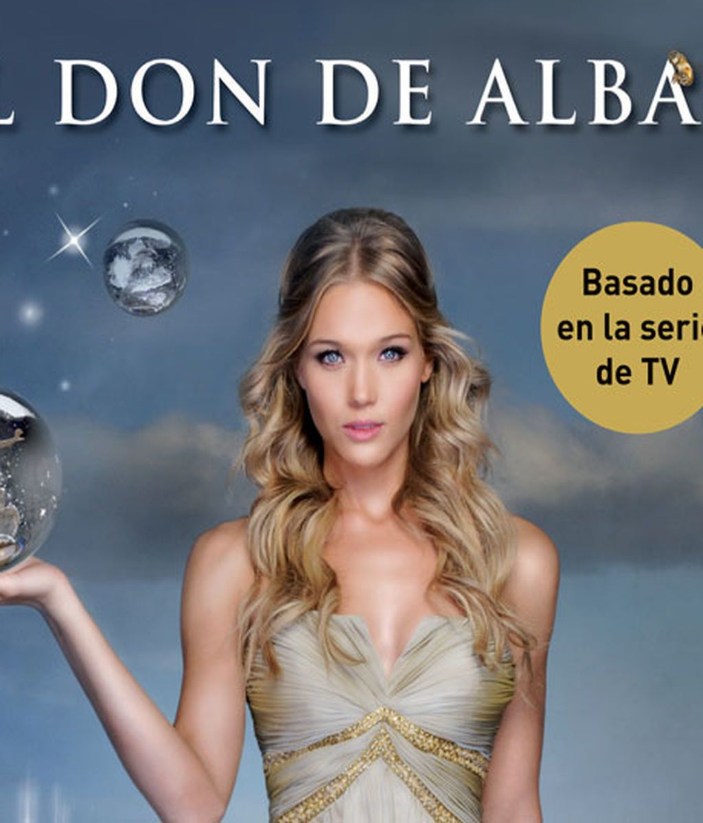 Don de Alba novela