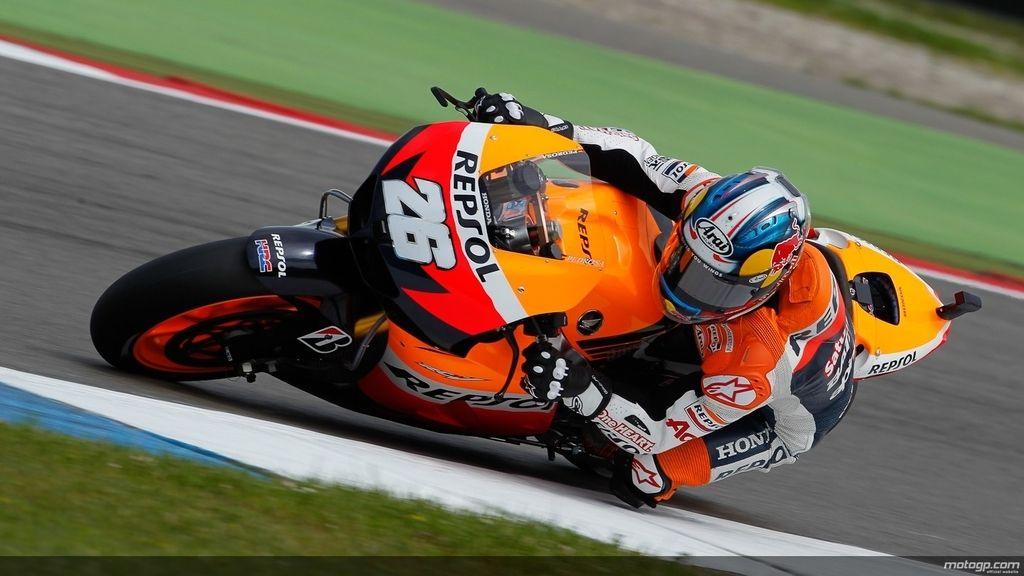 GP de Holanda: Libres 3 de MotoGP™
