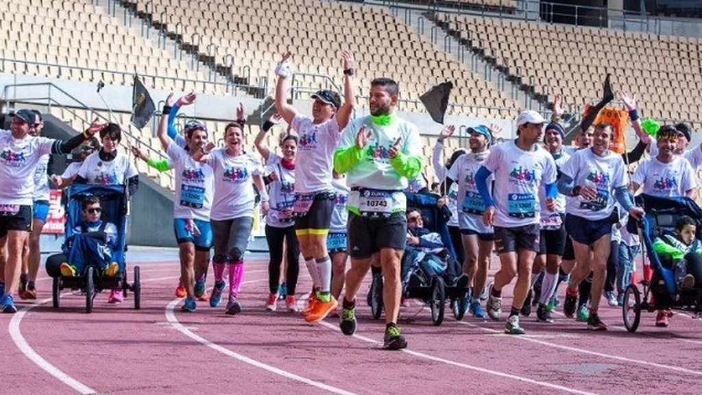 Maratón Sevilla, Emoción, Running, AEFAT
