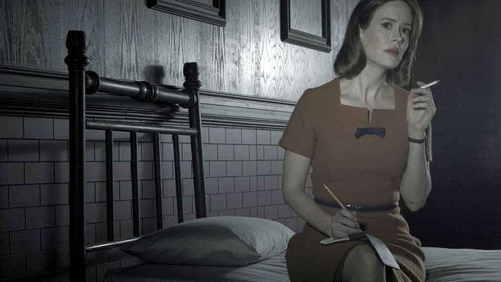 Lana American Horror