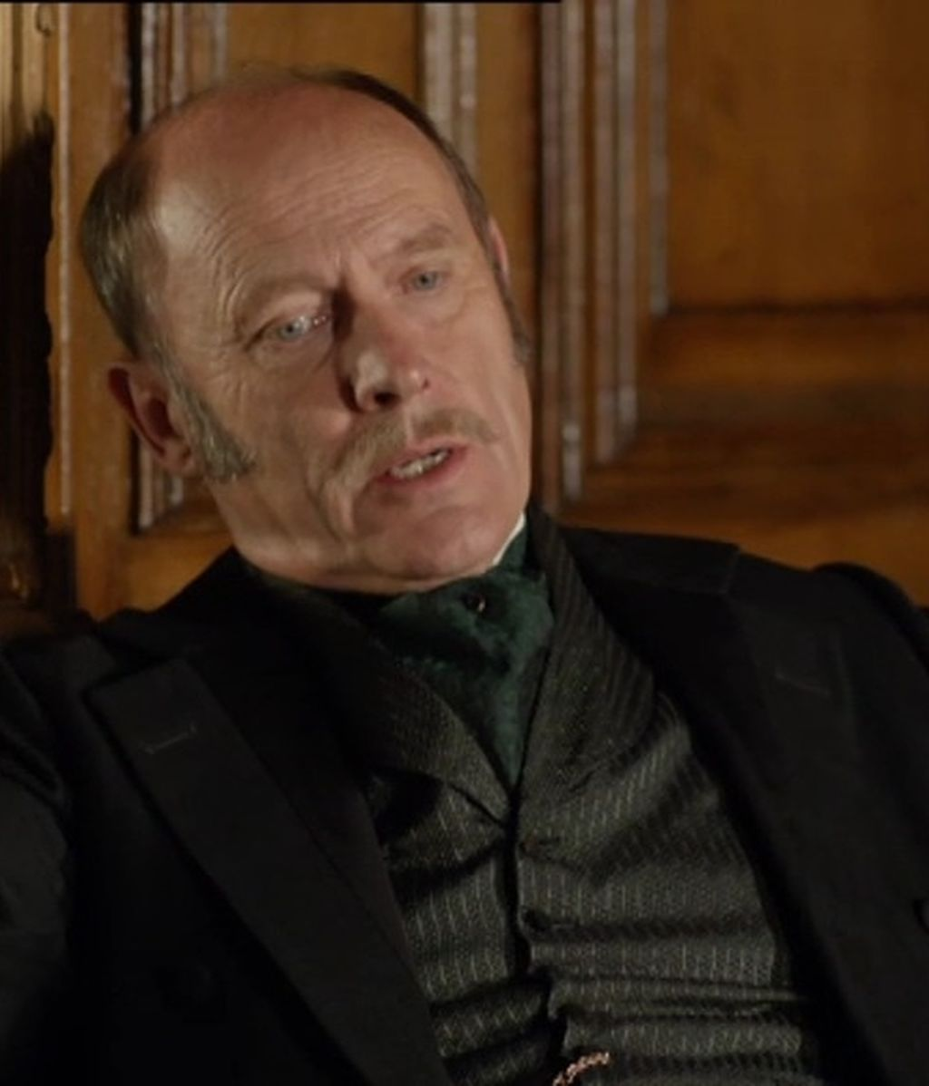 Lord Glendenning