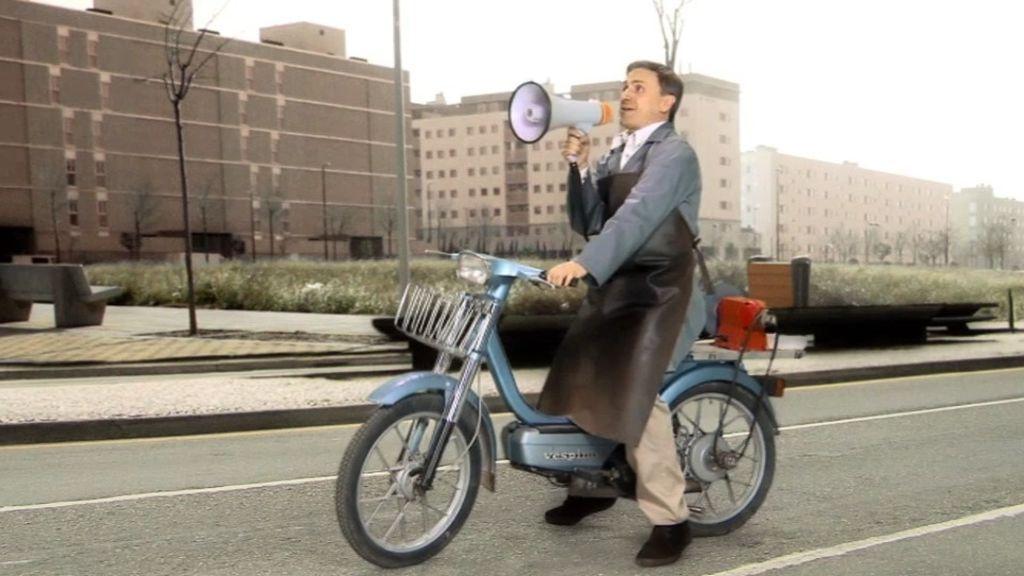 José mota moto
