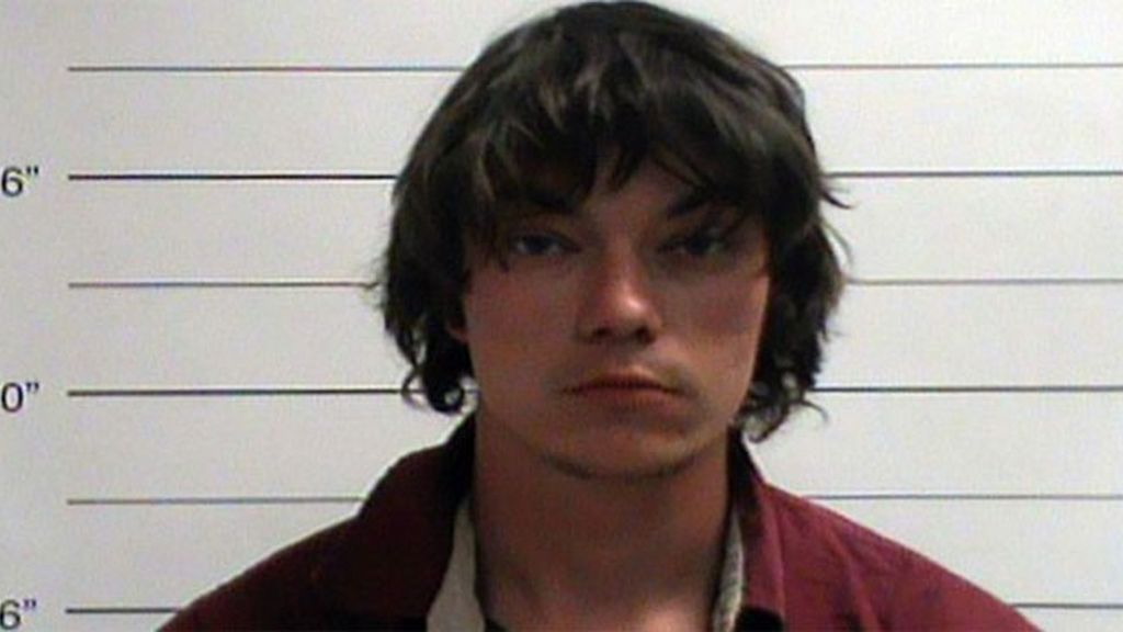 Neilson Rizzuto, presunto autor del atropello masivo en Nueva Orleans