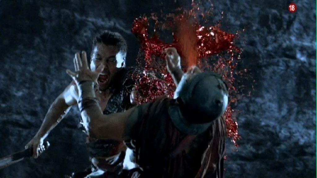 Muy pronto, 'Spartacus. La venganza'