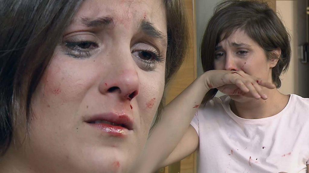 Ucanca sufrió agresiones con la puerta de un zapatero entre amenazas de muerte