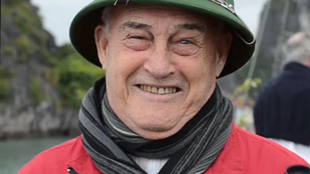 abuelo, youtuber, Málaga, Juan José Cañas, youtuber, 80 años