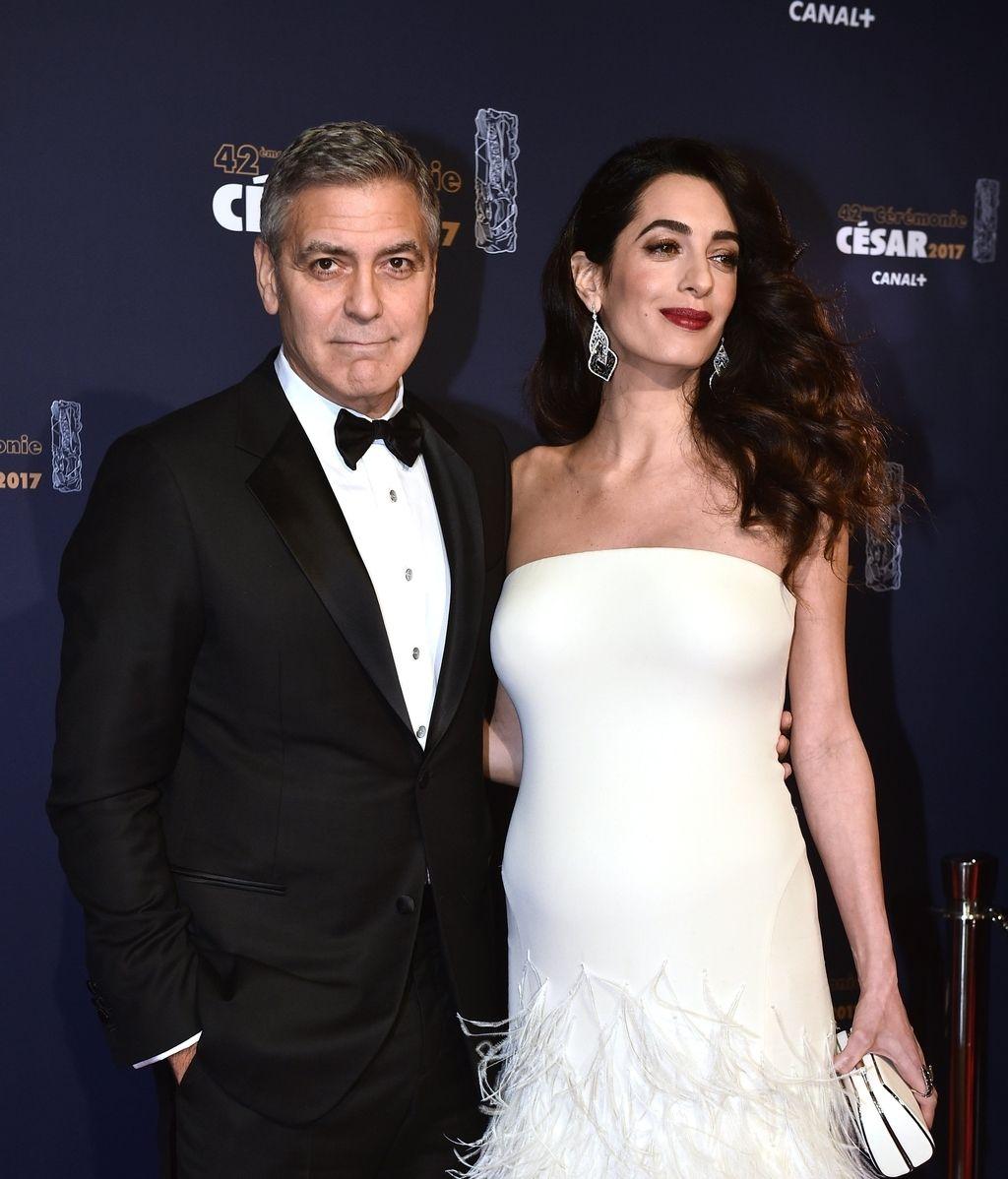 Los Clooney
