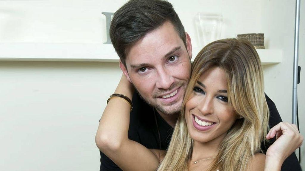 Luis y Oriana