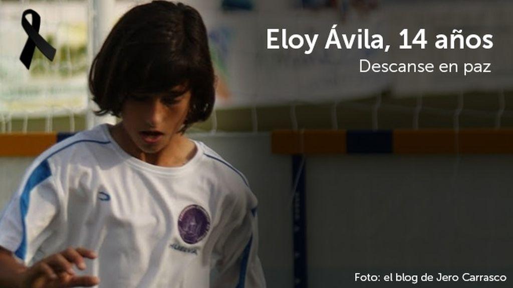 eloy avila