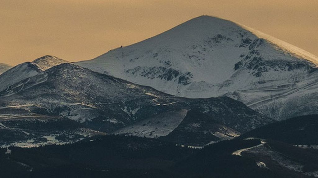 Muere un montañero en un accidente en el pico San Lorenzo, en La Rioja