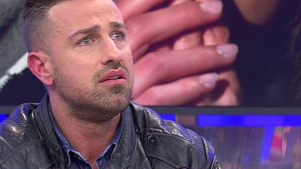 Rafa Mora necesita que su novia demuestre en el 'Poli' que no le ha traicionado
