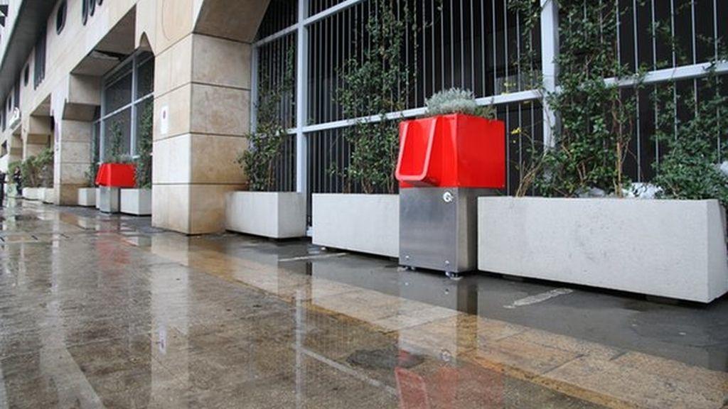 París encuentra la solución contra la el insoportable olor a orina en las calles