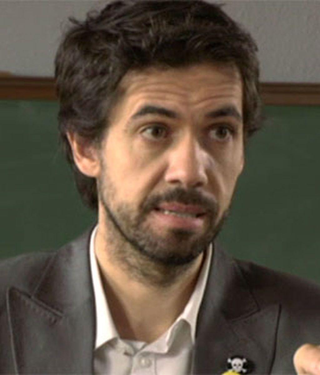 Daniel Pecera