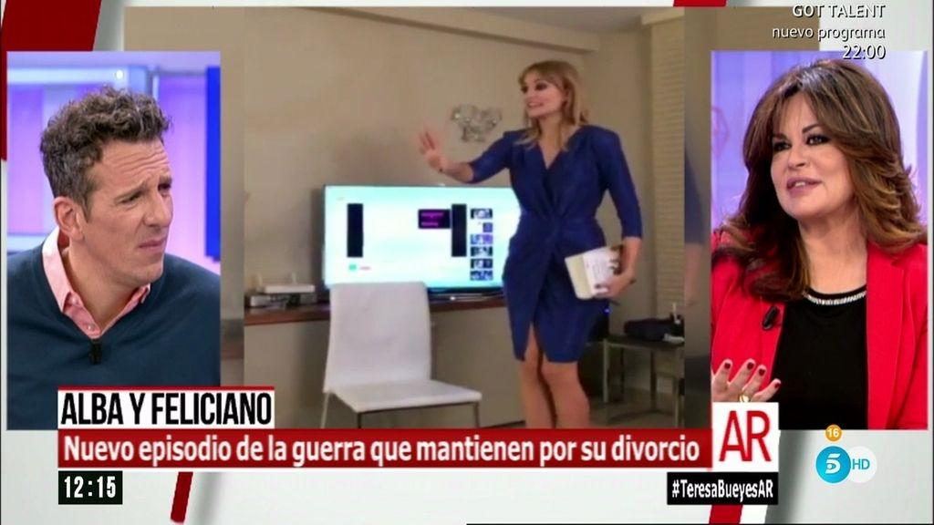 """T. Bueyes, sobre Alba Carrillo: """"Ha rechazado millonadas por ir a programas de corazón"""""""