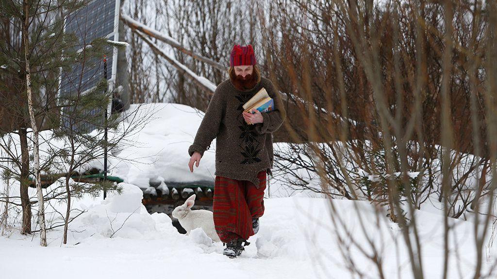 El hobbit ruso