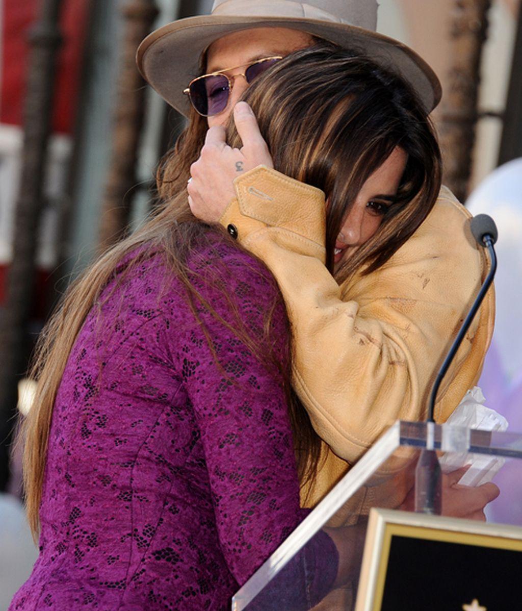 ¡Ayer fue el Día del Abrazo! Recordamos los mejores del año
