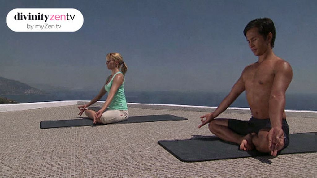 ¡Iníciate en la meditación! No solo es bueno para el cuerpo, sino también para el alma