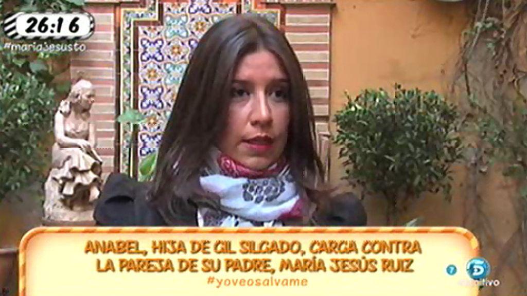 """Anabel, hija Gil Silgado: """"Mª Jesús Ruiz está vendiendo nuestra colección de coches de caballos"""""""