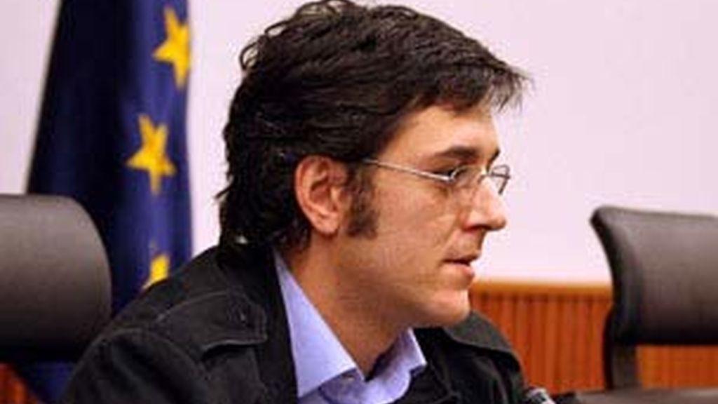 Eduardo Madina asume la Secretaría General del PSOE en el Congreso. Vídeo: ATLAS.