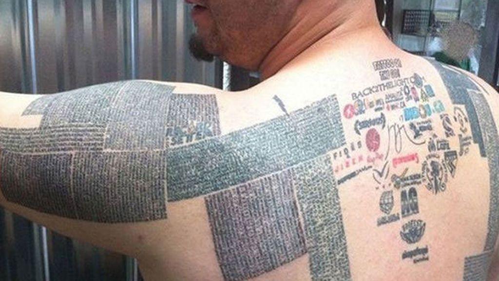 Tatuajes 2.0 solidarios