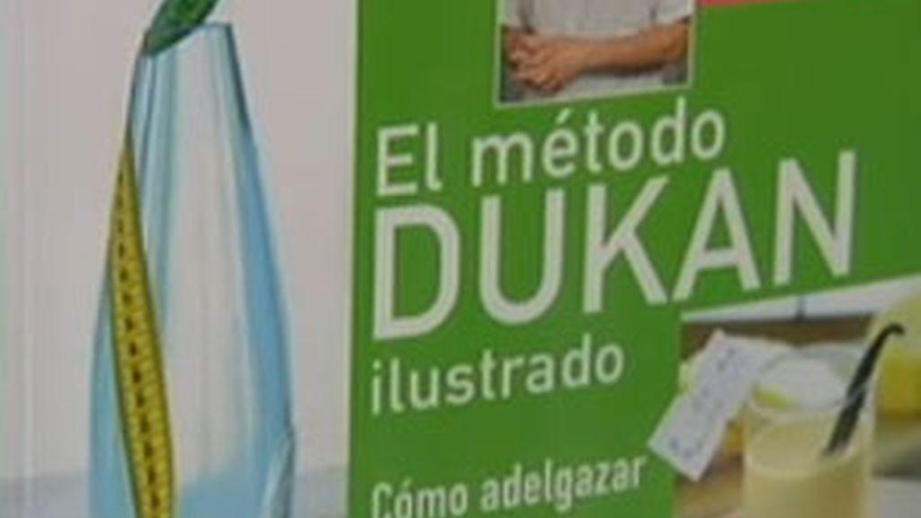 El método Dukan es seguido por miles de personas en todo el mundo.