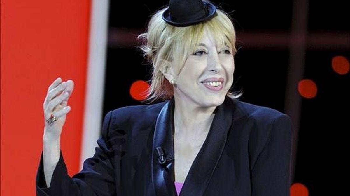 La actriz barcelonesa Rosa María Sardá ha sido galardonada con la Medalla de Oro de la Academia de las Artes y las Ciencias Cinematográficas de España en reconocimiento a su trayectoria profesional y a su contribución a la mejora del cine español. EFE