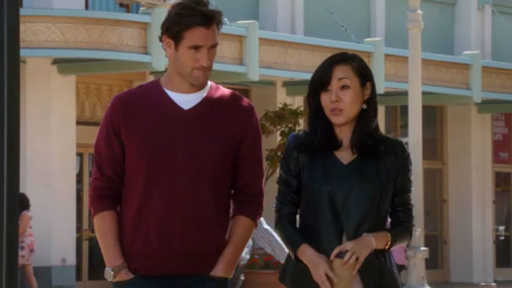 "Jacob, A Karen: ""Estaba dolido porque no correspondías a mis sentimientos"""