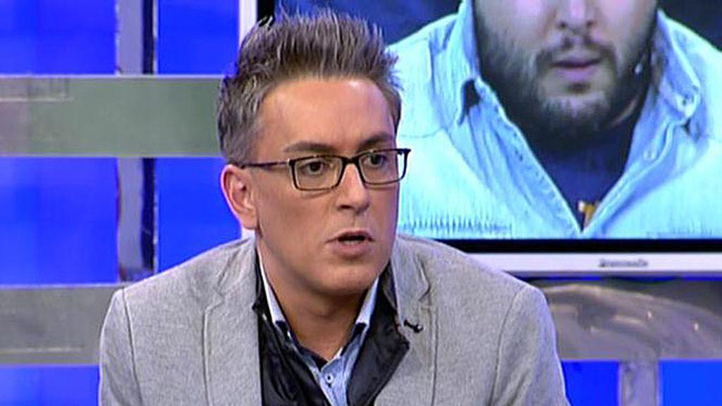 """Matamoros revela que K. Rivera """"despreció"""" a su prima y Kiko H. cuenta lo que pasó"""