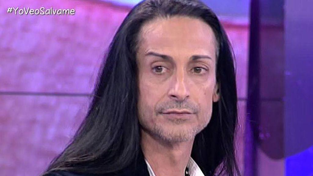"""Sandro: """"No he tenido nada con Á. Portero"""""""
