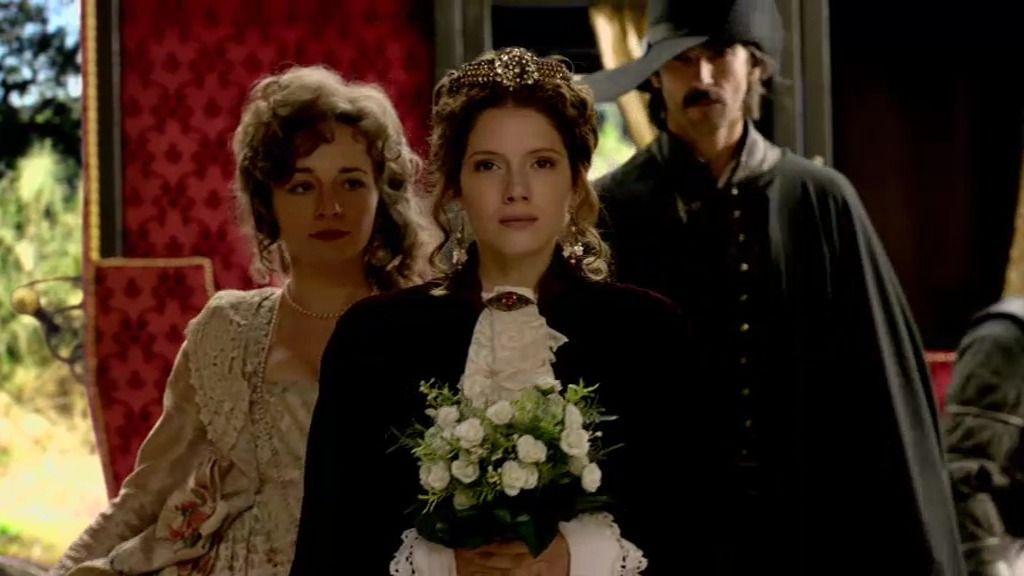 ¿Se celebrará la boda secreta entre la Infanta María Ana y el Príncipe de Gales?