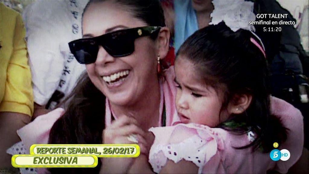 Un reportaje en Perú: ¿Motivo de discordia entre Isabel Pantoja y Chabelita?