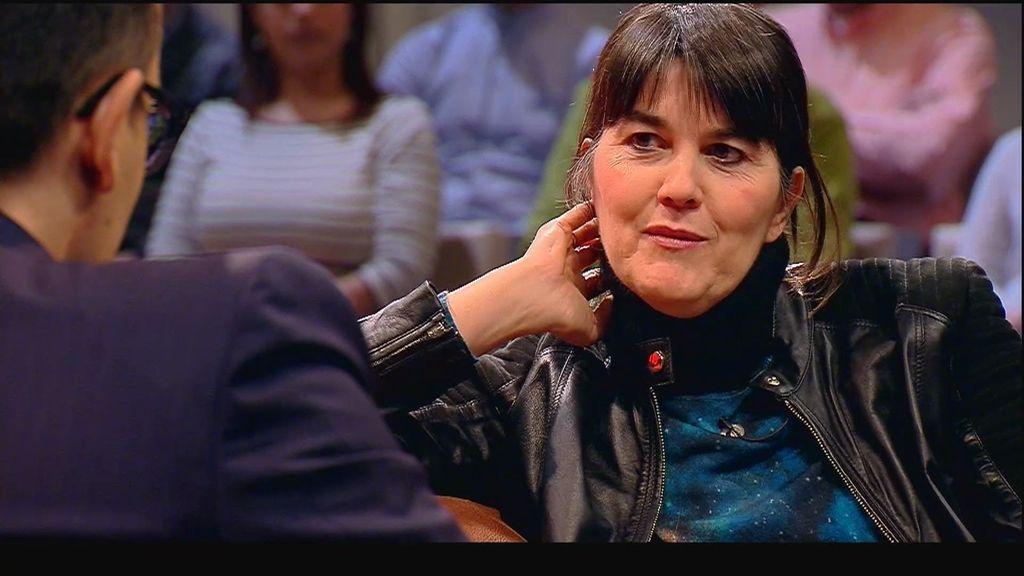"""María Belón: """"Mis hijos se han independizado con 15 años porque quieren vivir todo"""""""
