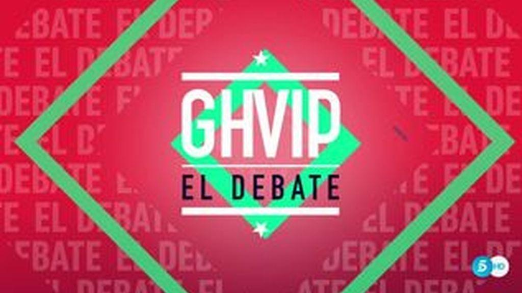 El debate de 'GH VIP' (19/02/17), en HD
