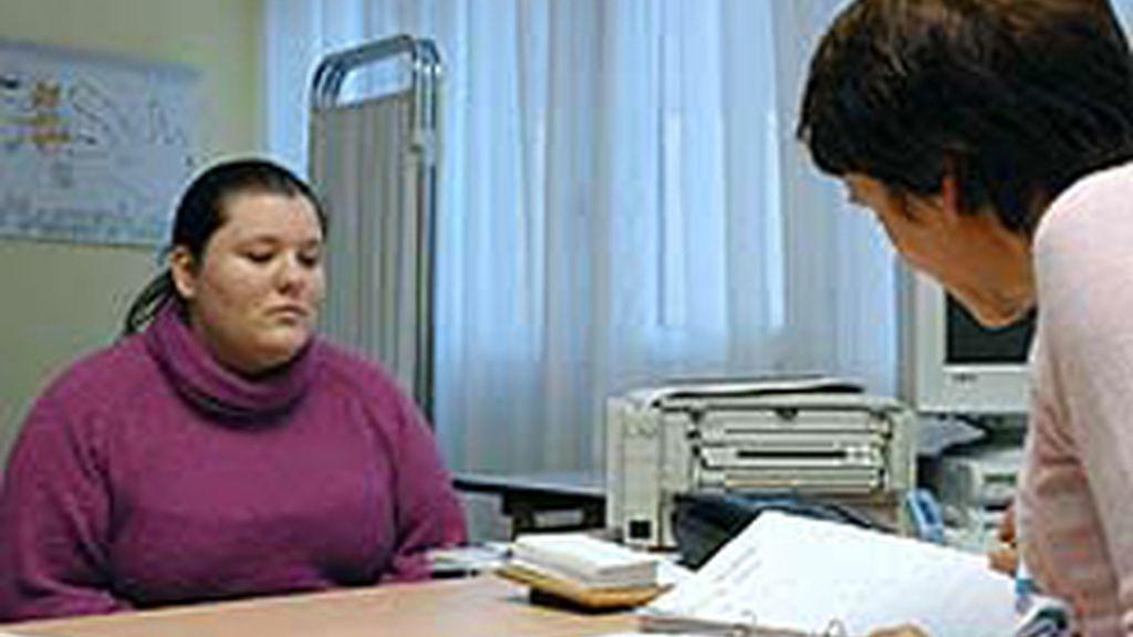 La obesidad, mala para el cerebro. Foto: EFE.