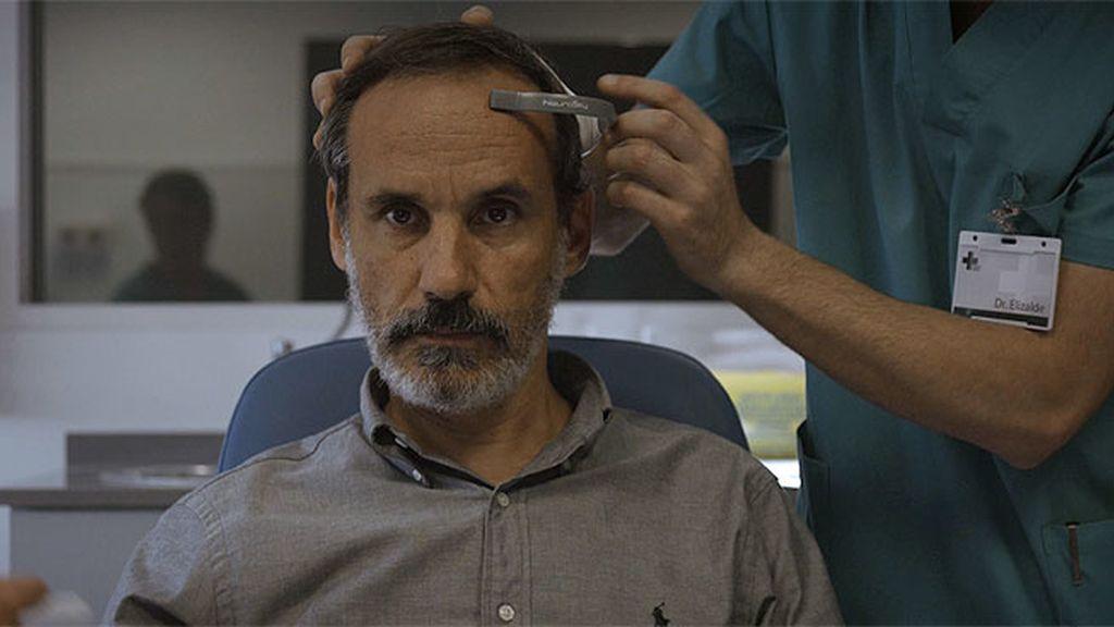 ¿Está mintiendo?: Juan Elías se enfrenta a la prueba de amnesia