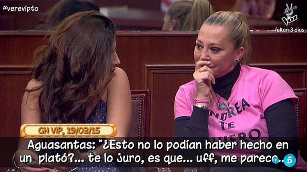¿Qué comentaban los concursantes de 'GH VIP' durante sus juicios?
