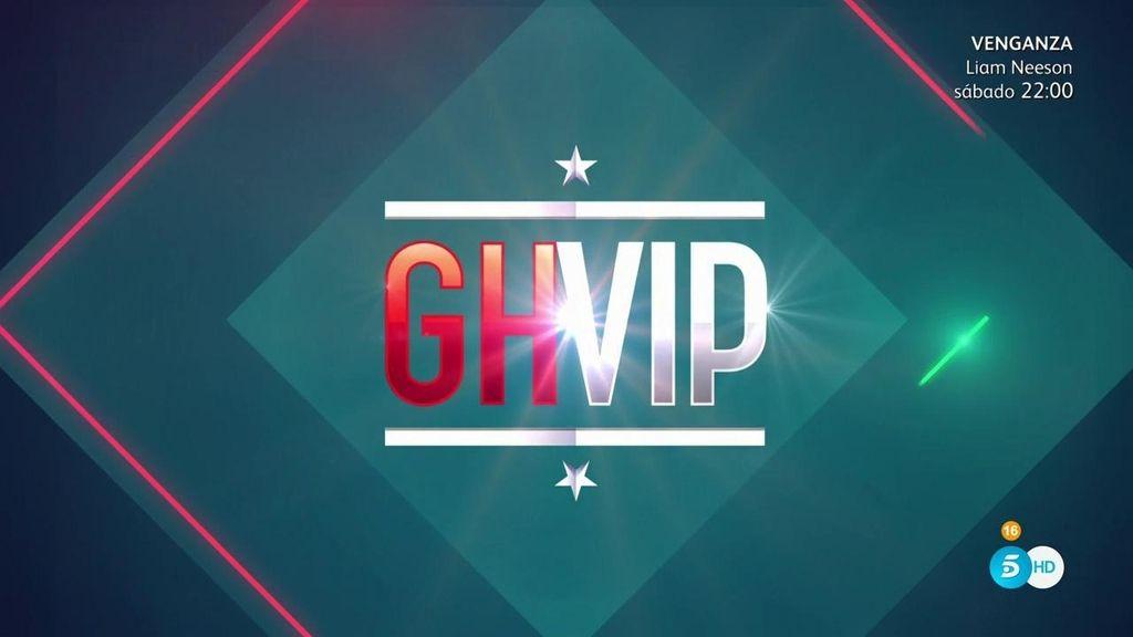 Gala 9 'GH VIP 5' (23/02/17)