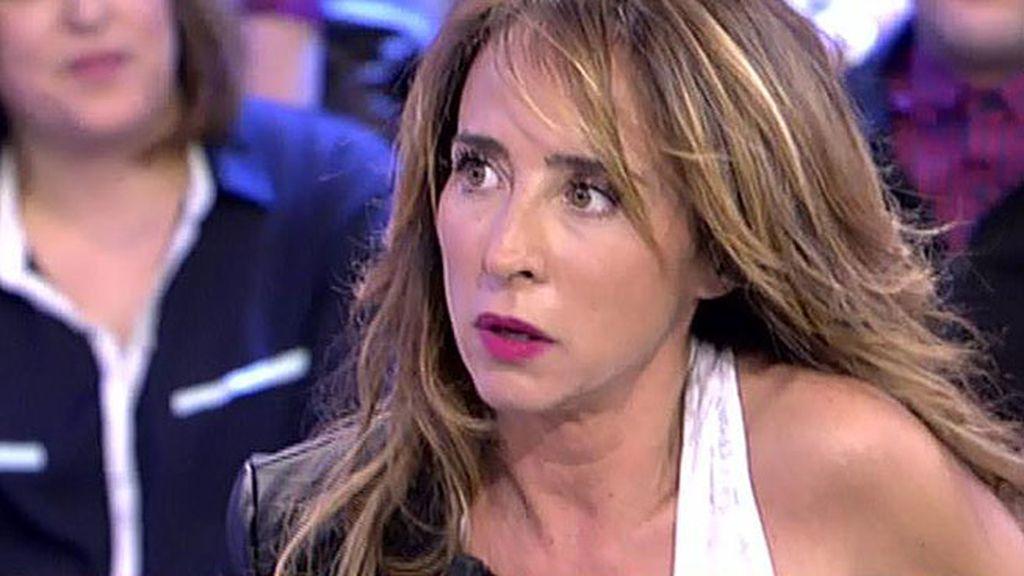 """Patiño: """"Isabel Pantoja no quiere que nadie que no sea de su familia la vea físicamente"""""""