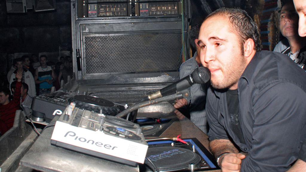 Yo soy DJ, ¿y tú?