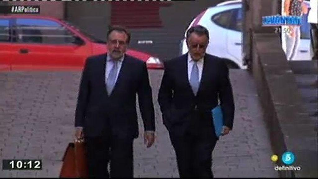 Alfonso Grau, al banquillo por el caso Nòos