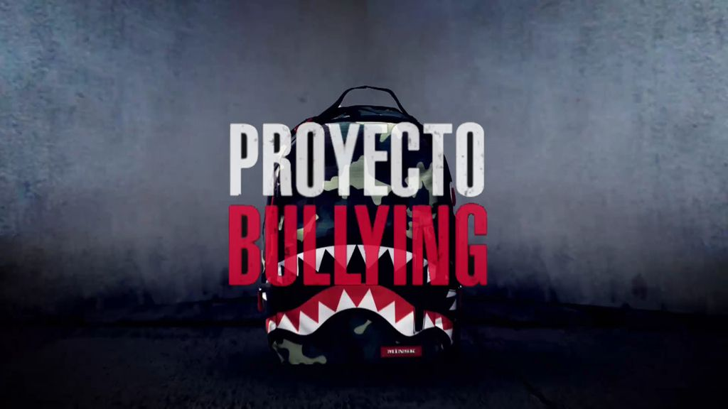 'Proyecto Bullying', primer caso (21/02/17)