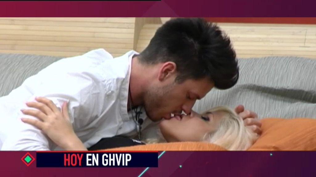 El resumen de GH VIP (19/01/2015)