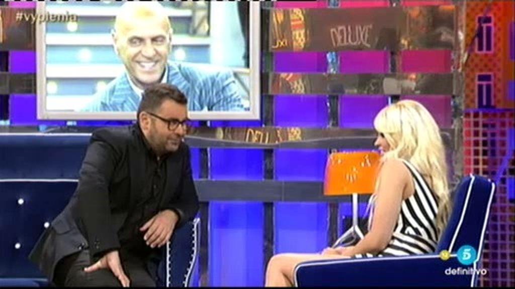 """Ylenia, sobre su paso por 'GH VIP': """"Yo en mi vida no estoy todo el día discutiendo"""""""
